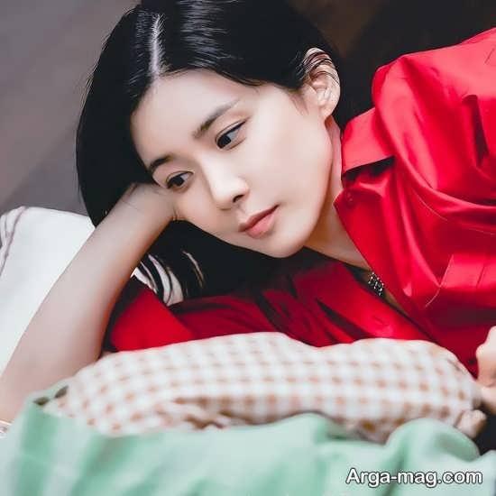 زندگینامه جامع لی نا یونگ
