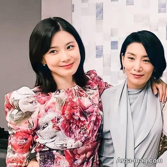 زندگینامه لی نا یونگ و همسرش