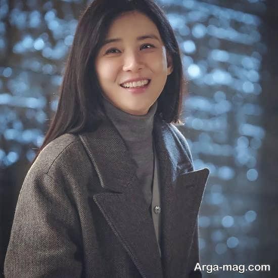 بیوگرافی لی نا یونگ بازیگر کره ای