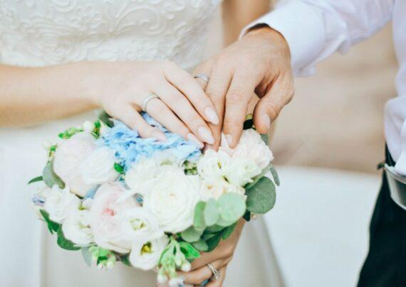 کپشن برای روز عقد و ازدواج