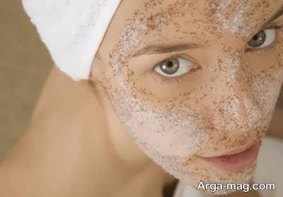 مراقبت از پوست های خشک