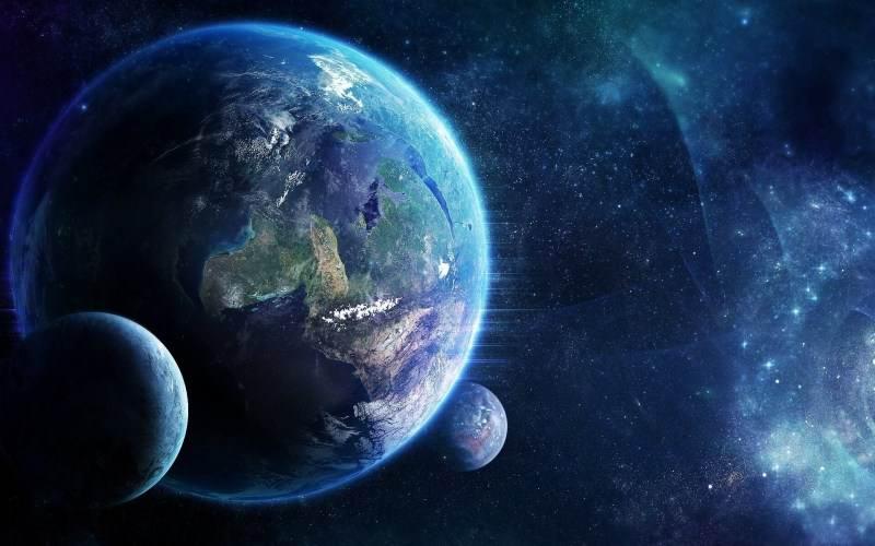 حرکات کره زمین