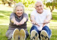ورزش برای سالمندان با حرکات تمرینی مناسب