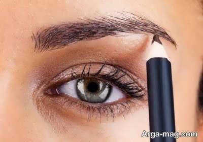 اشتباهات در آرایش ابرو ها