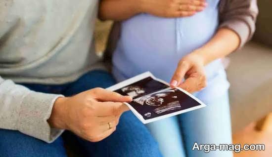 راه های درمان روده اکوژنیک جنین
