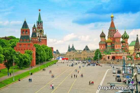 میدان مسکو