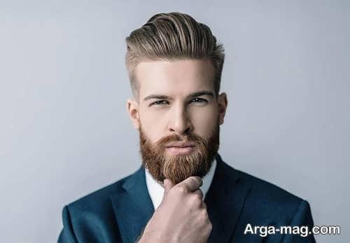 مدل موی ساده و خاص برای مراسم خواستگاری