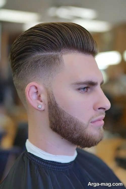 مدل آرایش مو برای روز خواستگاری