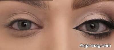 سایه چشم حلقه ای
