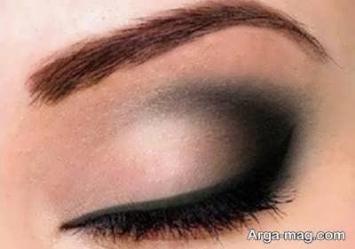 سایه چشمهای حلقه ای