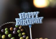 تبریک تولد نوه
