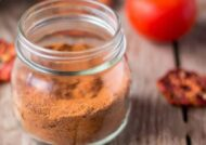 آموزش طرز تهیه پودر گوجه فرنگی