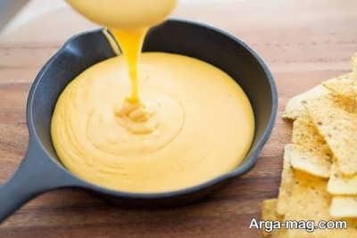 طرز تهیه پنیر چدار خوشمزه