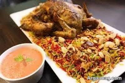آموزش طرز تهیه مرغ مندی غذایی مقوی و خوشمزه