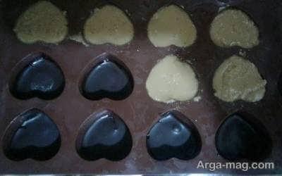 طرز تهیه برشتوک شکلاتی با طعمی بینظیر برای مهمانی ها
