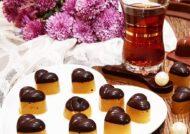 آموزش طرز تهیه برشتوک شکلاتی