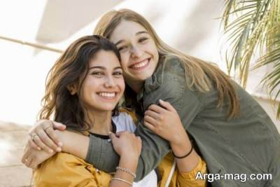 همدلی کردن و یافتن دوست خوب