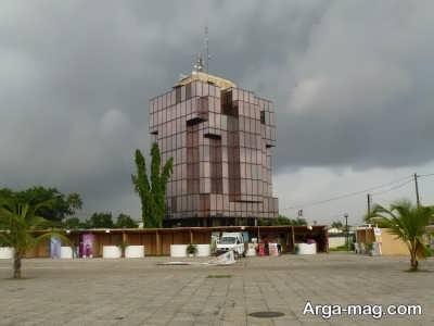 خلاصه ای از تاریخ ساحل عاج