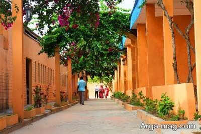 جاذبه های دیدنی ساحل عاج