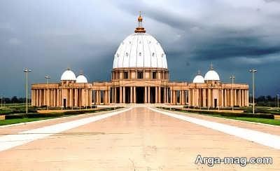 ادیان رایج میان مردم ساحل عاج