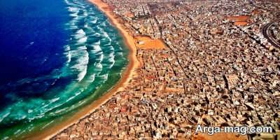 آب و هوای کشور ساحل عاج