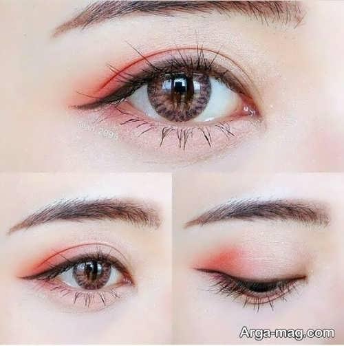 آرایش زنانه چشم