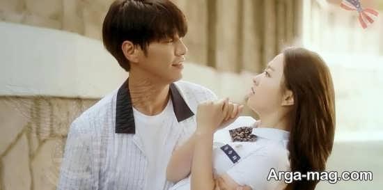 انواع دیدنی عکس عاشقانه کره ای