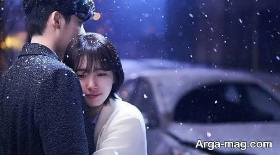 انواع جدید عکس عاشقانه کره ای
