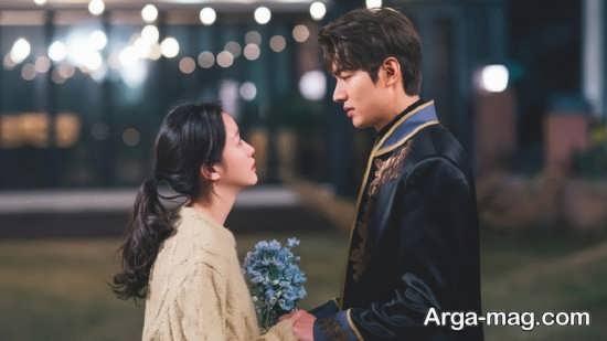 انواع عکس عاشقانه کره ای