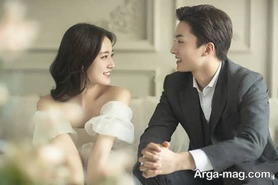 عکس های جذاب و عاشقانه کره ای