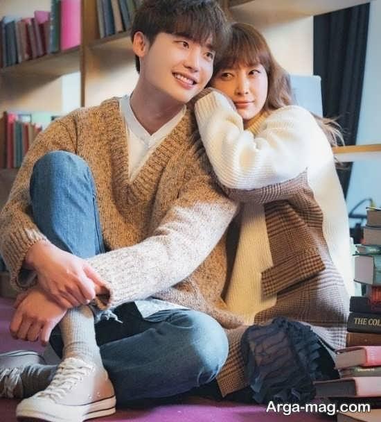 سری جدید عکس عاشقانه کره ای