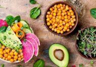 بهترین منابع جایگزین گوشت برای گیاهخواران