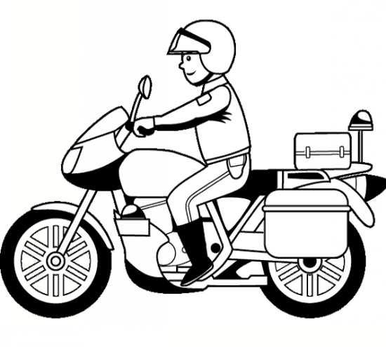نقاشی های موتور