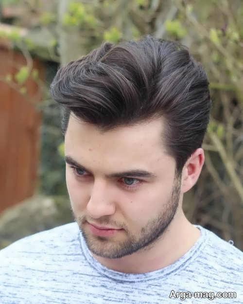 مدل موی جدید اداری