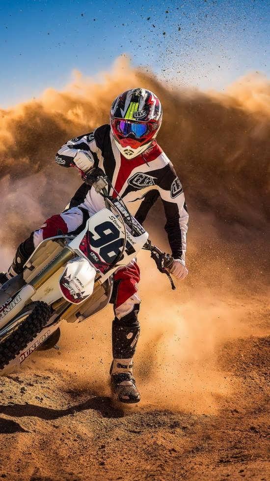 انواع جذاب عکس پروفایل موتور سواری