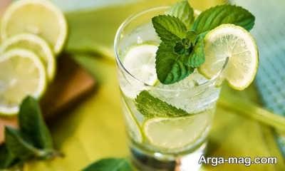 درمان بیماری ها با مصرف شربت راوند
