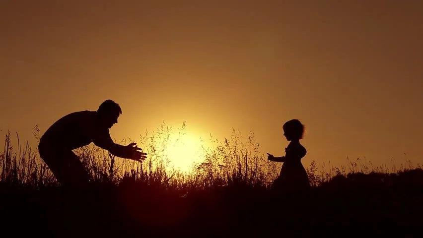 متن عاشقانه برای پدر