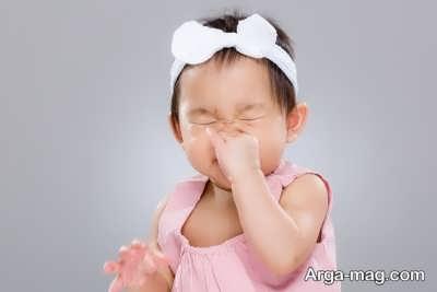 اصول درمان آبریزش دهان