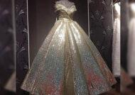 مدل لباس عروس شاین