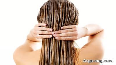 تقویت مو ها با روغن سیاه دانه