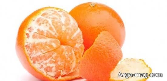 خواص خوردن نارنگی در حاملگی
