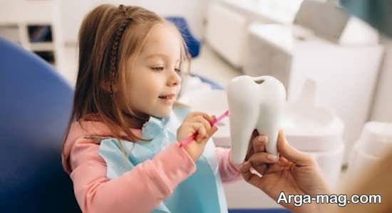 روش های رفع اضطراب کودک از دندان پزشکی