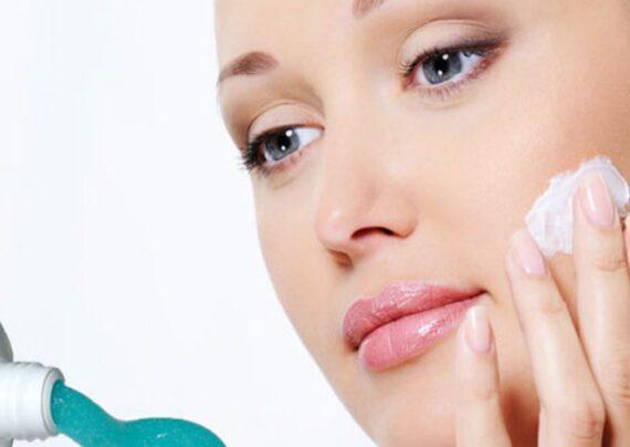 آشنایی با نحوه درمان جوش با خمیر دندان