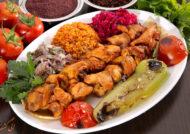 پیشنهاد آشپزی با منوی ترکی