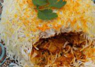 آشپزی آخر هفته با ست غذایی بین المللی