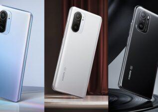 بررسی شیائومی Mi 11i و قابلیت های این گوشی