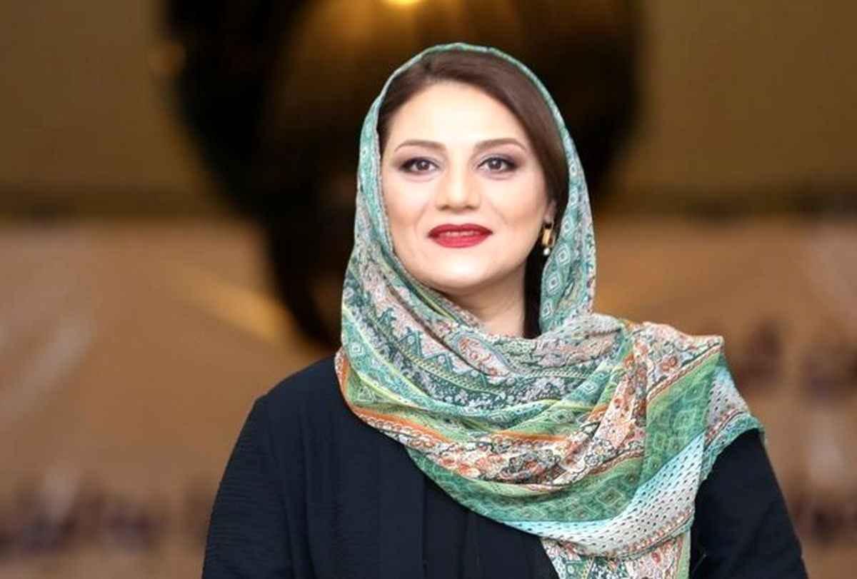 عکس های جدید شبنم مقدمی بازیگر مجموعه خاتون