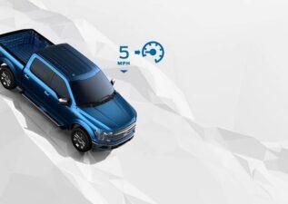 آشنایی با سیستم شیب سنج خودرو
