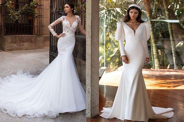 بهترین مزون لباس عروس + قیمت باورنکردنی با 700 مدل