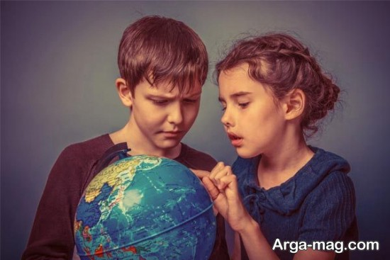 آمادگی مهاجرت فرزند